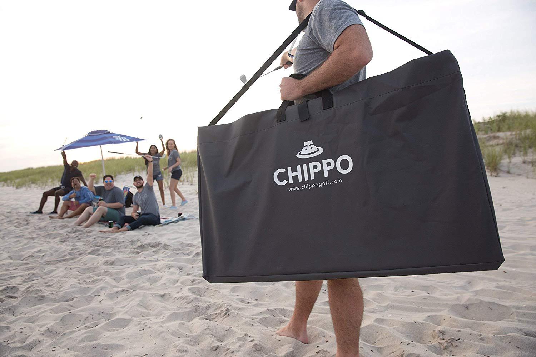 CHIPPO The Travel Satchel