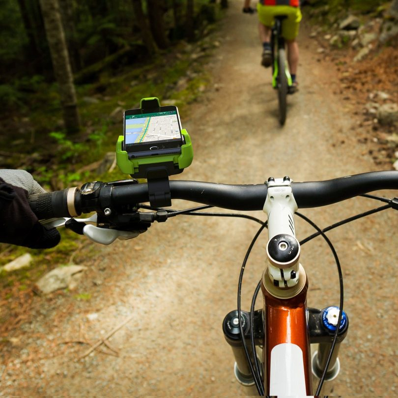 Bike Mount, iOttie Active Edge Bike & Bar, Motorcycle Mount