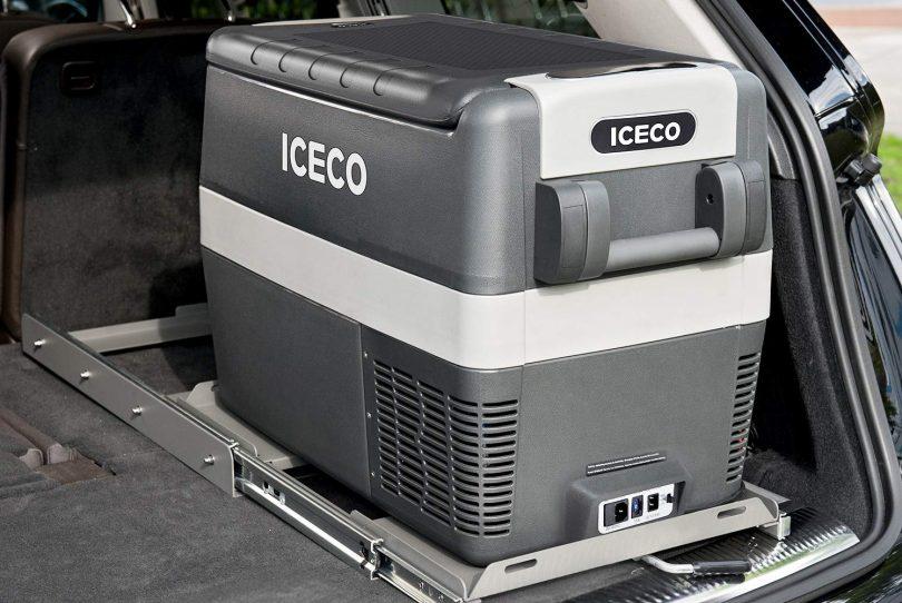 ICECO Slide Mount for JP Serie Portable Refrigerator