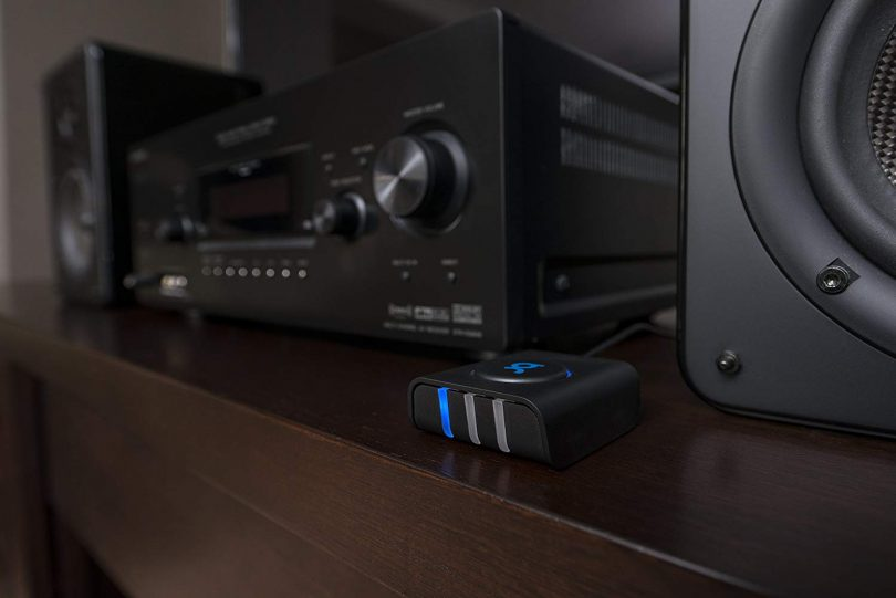 Grace Digital GDI-BTPB300 3Play Jukebox Bluetooth Adapter