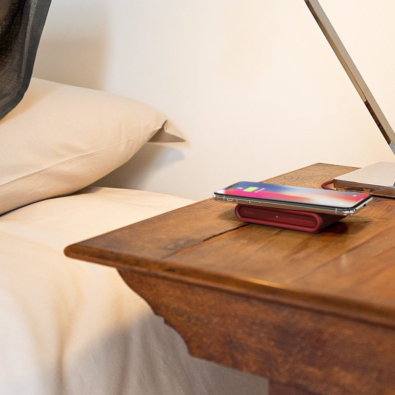 iOttie iON Wireless Mini Fast Charging Pad