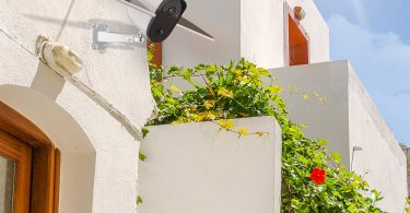 Outdoor Solar Battery Powered Security Camera