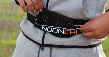 Noonchi Ultra Compact Hide Away Pack -Gray Edition