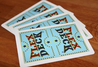 Flex Deck All in One Playing Cards