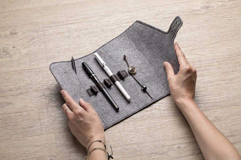 iskn The Pencil Case