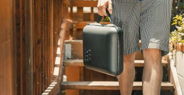 StowCo Small Wine Beer Portable Cooler