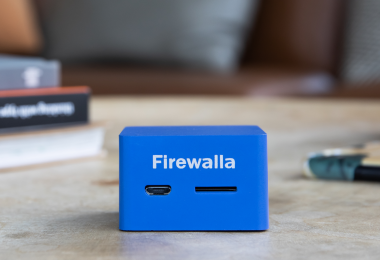 Firewalla: Cyber Security Firewall for Home & Business