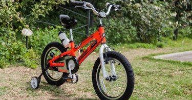 Royalbaby Space No. 1 Aluminum Kid's Bike