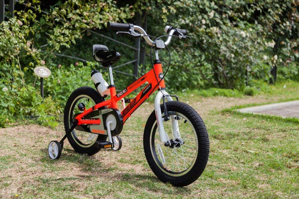 Royalbaby Space No. 1 Aluminum Kid's Bike