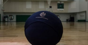 POWERHANDZ Basketball Dribble Sleeve