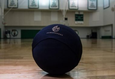 POWERHANDZ Basketball Dribble Sleeve