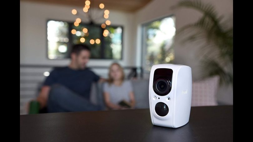 Tend Insights Lynx Pro Camera