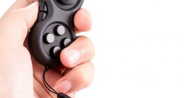 Möbii Medium Fidget Balls: Mobius Stress Ball Fidget Toy for Restless Hands