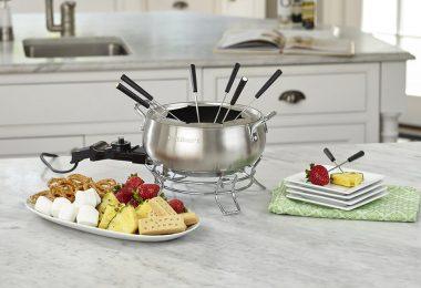 Cuisinart CFO-3SS Electric Fondue Maker