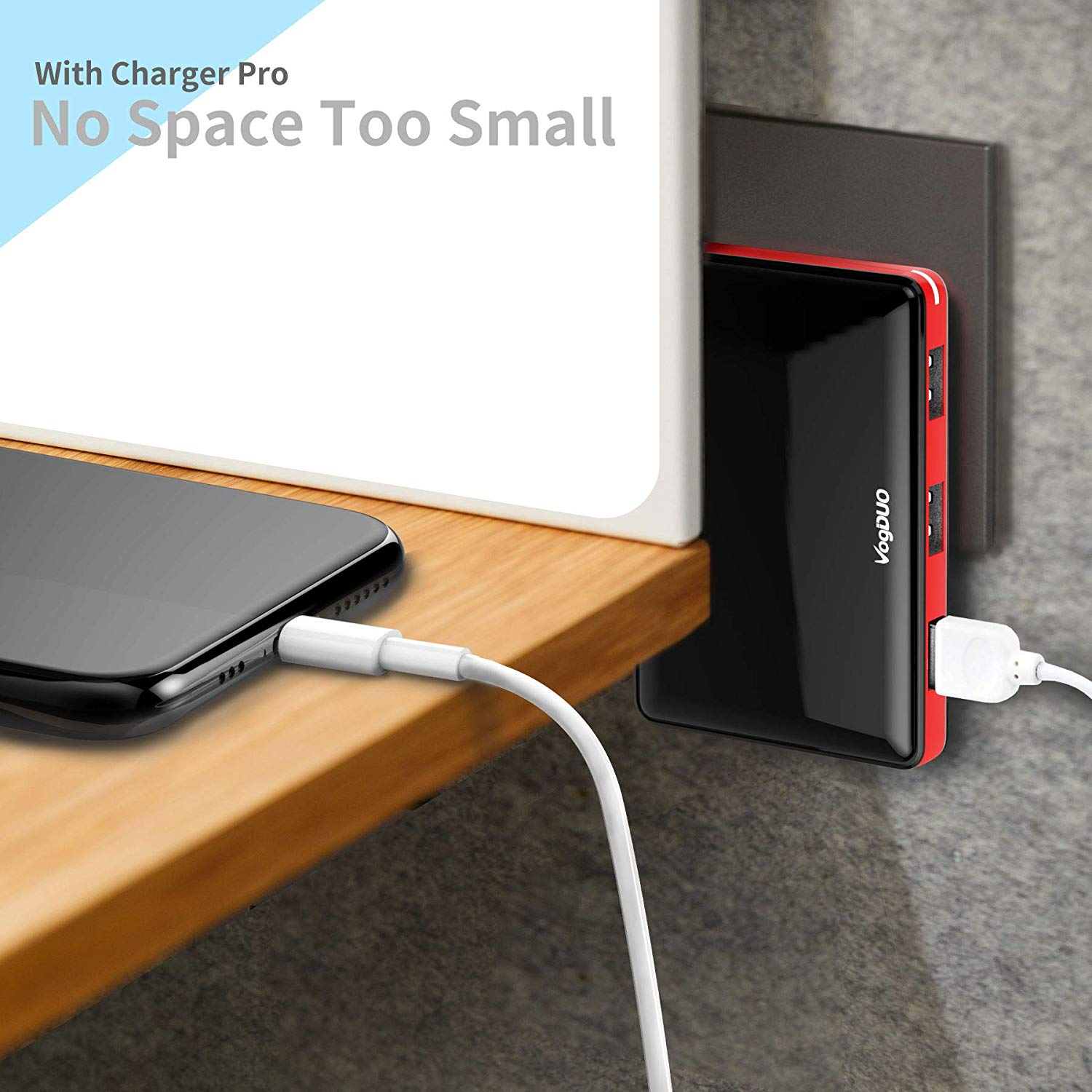 VogDUO Charger Pro