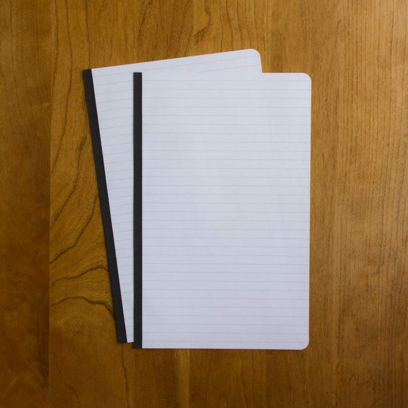 Lined Paper Refill Pack
