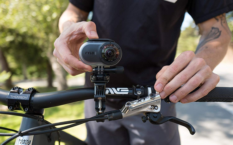 Rylo Adventure Case for 360 Video Camera