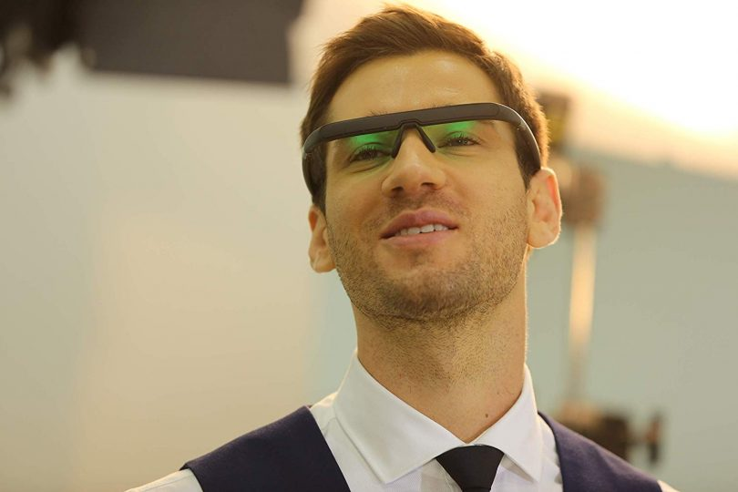 PEGASI 2 – Smart Light Therapy Glasses