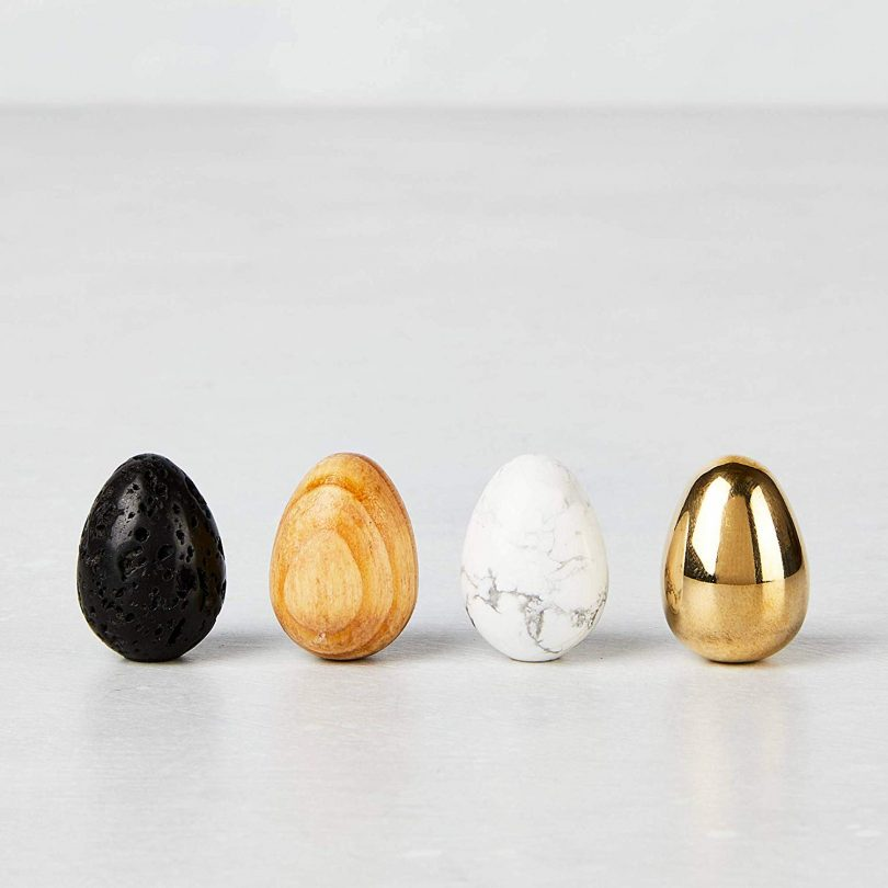 The Thinking Egg Kit