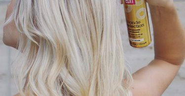 Style Edit DARK BLONDE Root Concealer Touch Up Spray