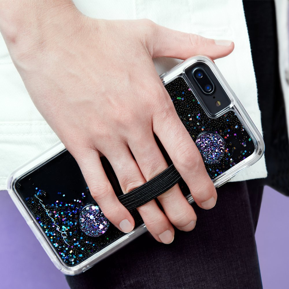 Case-Mate – STRAPS – Sparkly – Phone Grip