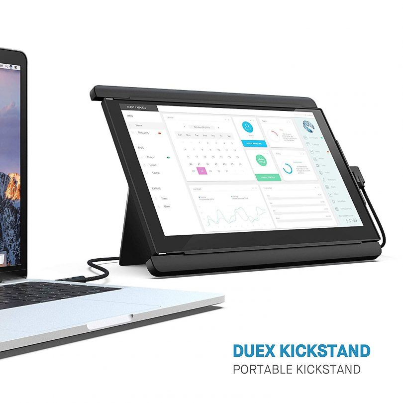 Duex Pro Portable Monitor