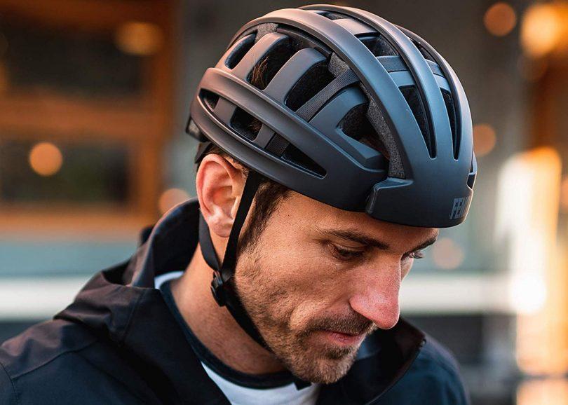 FEND Foldable Bike Helmet
