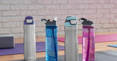Contigo Stainless Steel Water Bottle