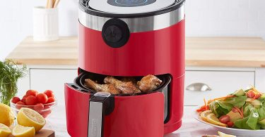 Dash AirCrisp Pro Electric Air Fryer + Oven Cooker