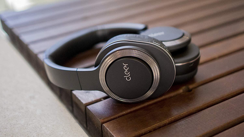 Cleer Flow Bluetooth Wireless Headphones