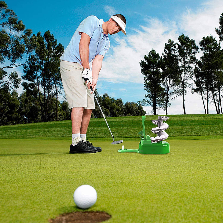 Sport Games Golf Toy Set