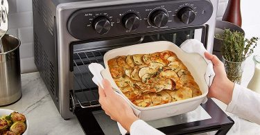 DASH Chef Series Air Fry Oven