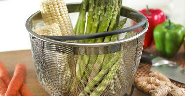 Top Rated Hatrigo Steamer Basket for Pressure Cooker
