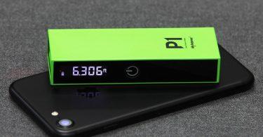 MyAntenna KIWI P1s Laser Distance Measure