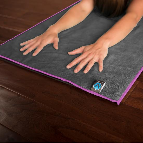 Youphoria Hot Yoga Towel