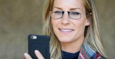 ThinOptics Non Polarized Rectangular Reading Glasses