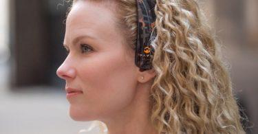Paww SilkSound Headphones