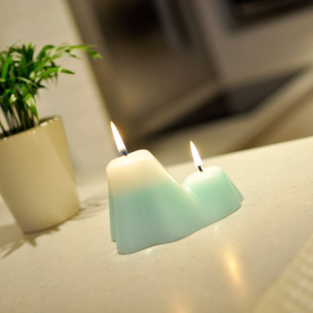 Mountain Candles
