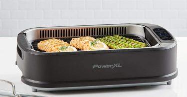 PowerXL Smokeless Grill Family Size
