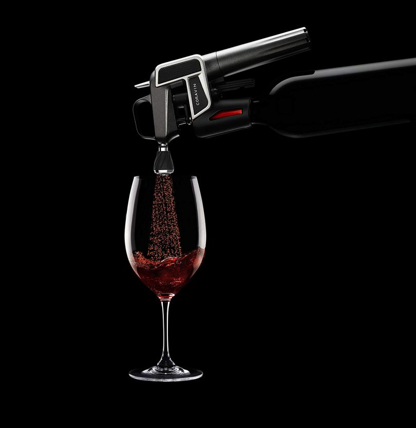 Coravin 802013 Wine Preservation System Aerator