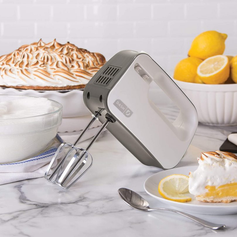 Smart Store Compact Hand Mixer Electric