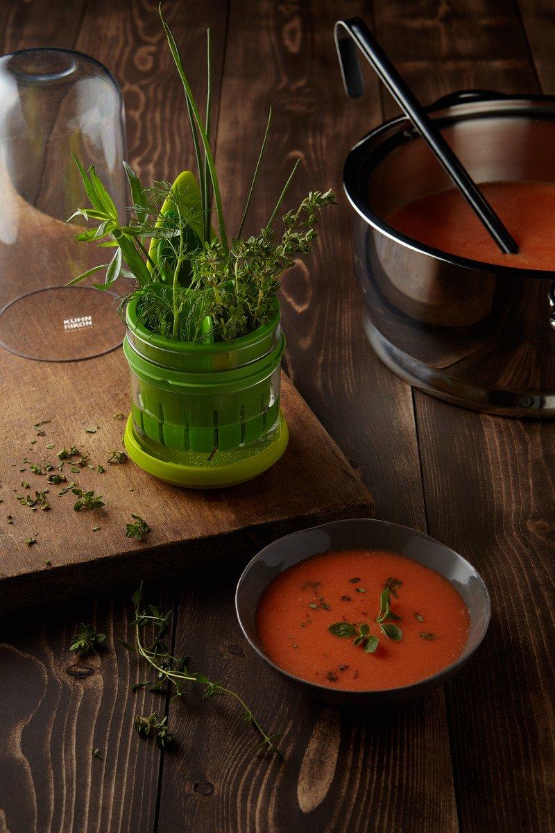 Kuhn Rikon 23050 Fresh Herb Saver