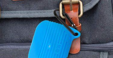 SwissQlip Deep Carry Pocket Clip