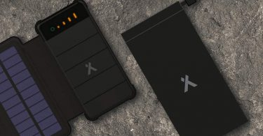 Bear Grylls 20,000mAh Compact Power Bank Portable Charger kit