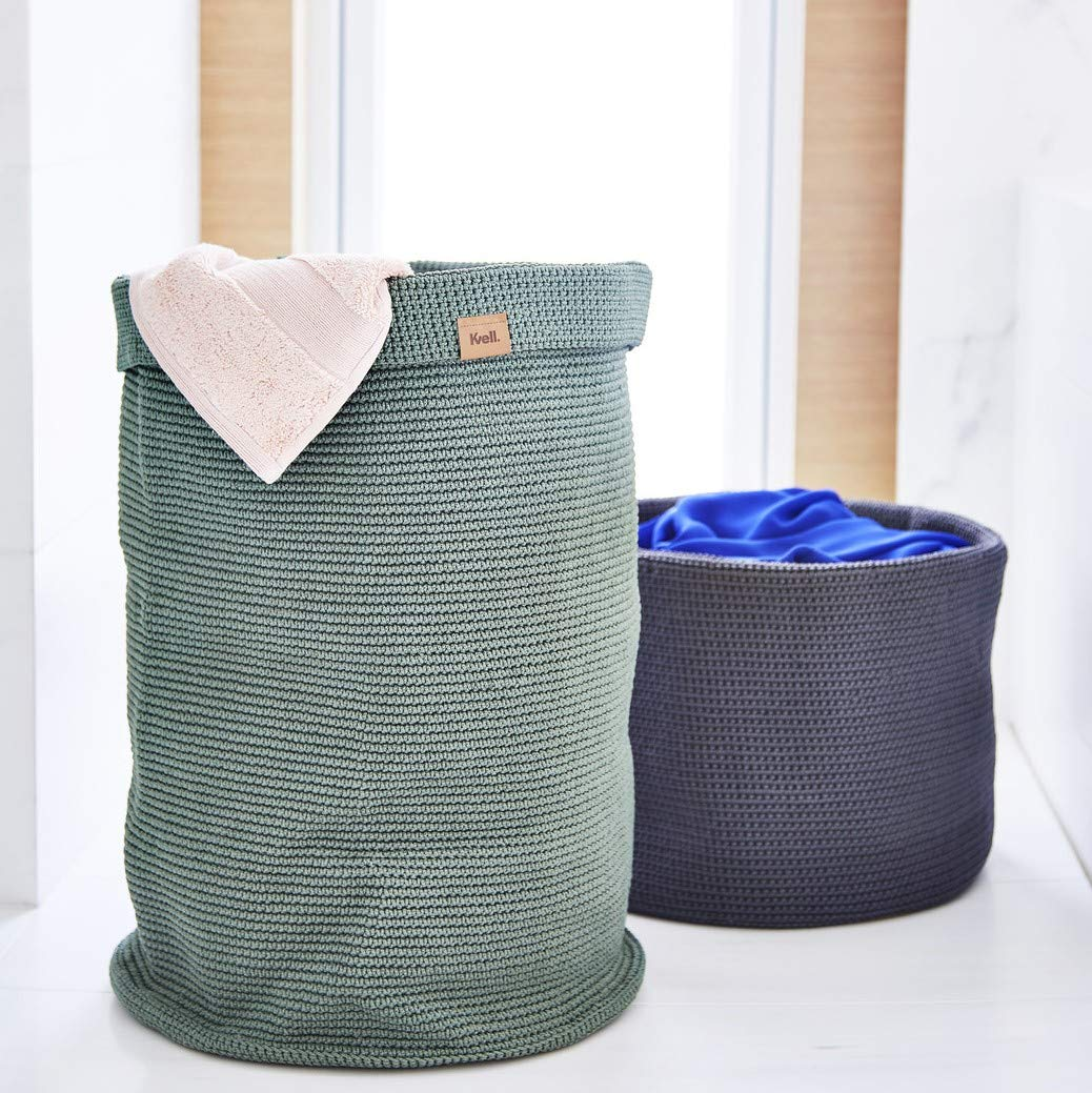 Kvell Rollo Laundry Hamper