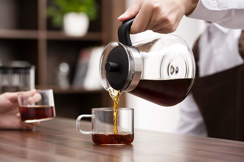 SAKI Pour Over Coffee Maker Dripper Set