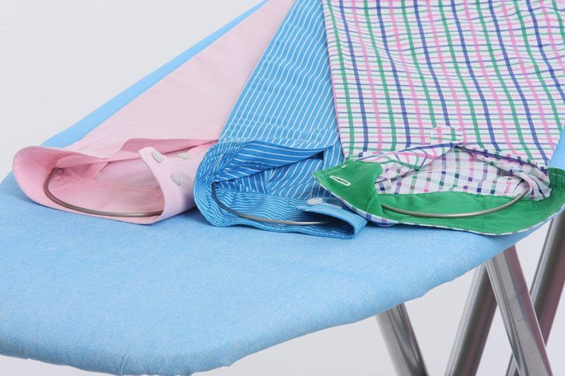 Perfect Sleeve Ironing Assistant for Wrinkle-Free Shirt Sleeves