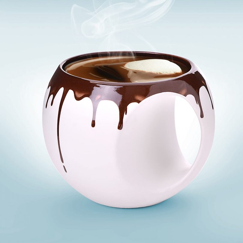 Asobu Hot Chocolate Mug