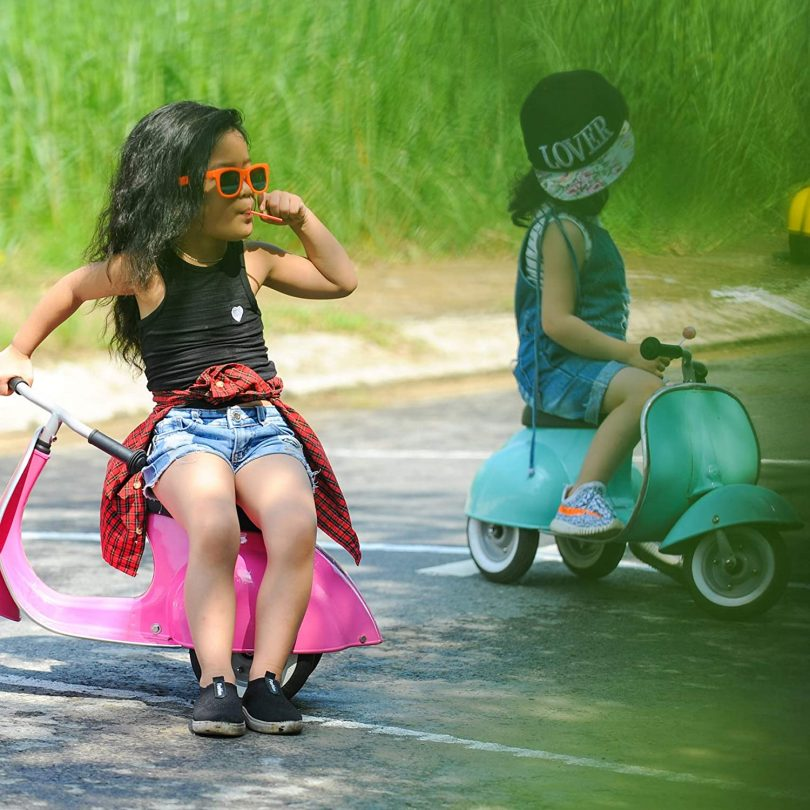 ambosstoys Toddler Scooters for Boys and Girls Primo