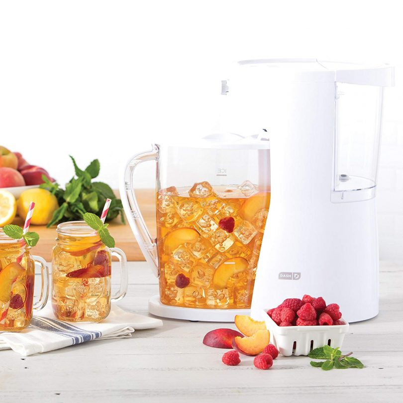 Dash Iced Beverage Maker